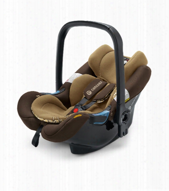 Concord Infant Car Seat Air.safe