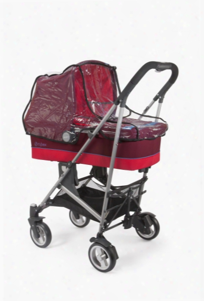 Cybex Rain Cover For Carrycot