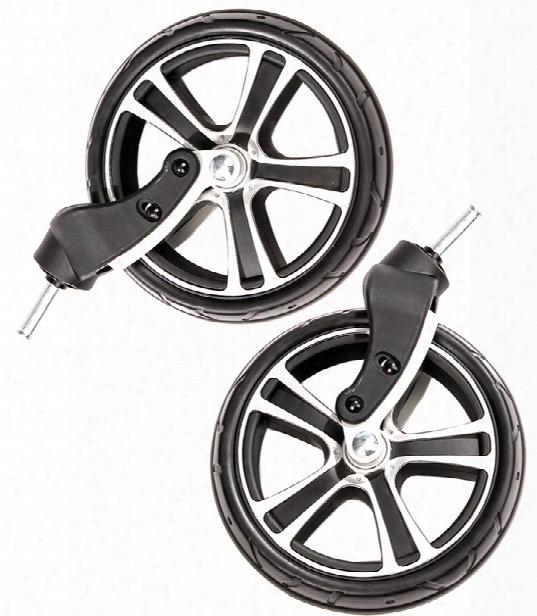 Gesslein Single Swivel Wheels
