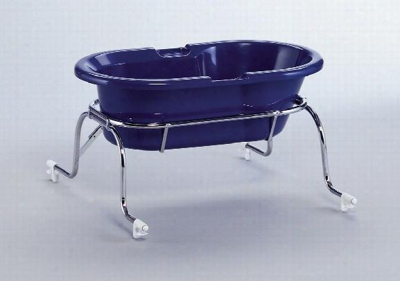 Geuther Bath-mounted Baby Bathtub