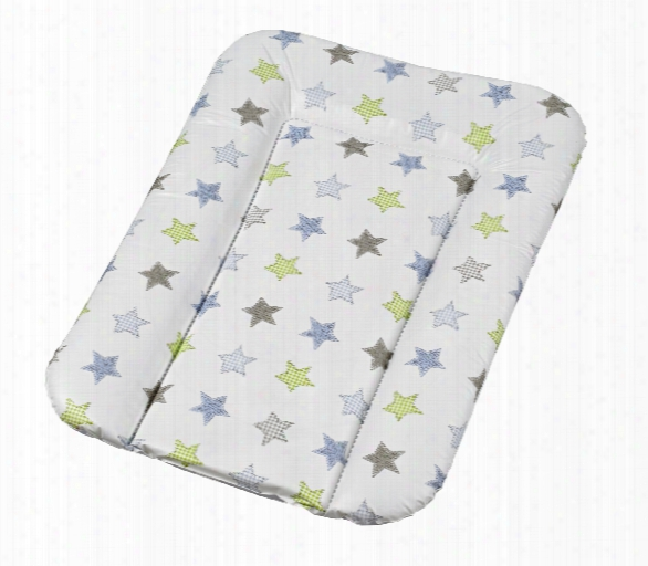 Geuther Changing Mat, Synthetic, W 55 X D 75 Cm