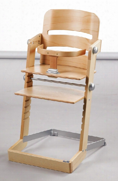 Geuther Highchair Tamino