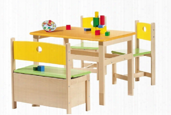 Geuther Play Furniture Set Pepino