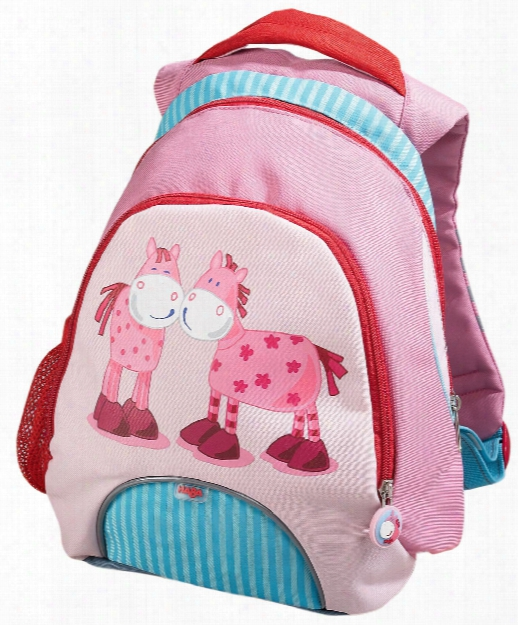Haba Backpack Paulina