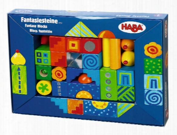Haba Buildings Blocks Â�œfantasyâ��