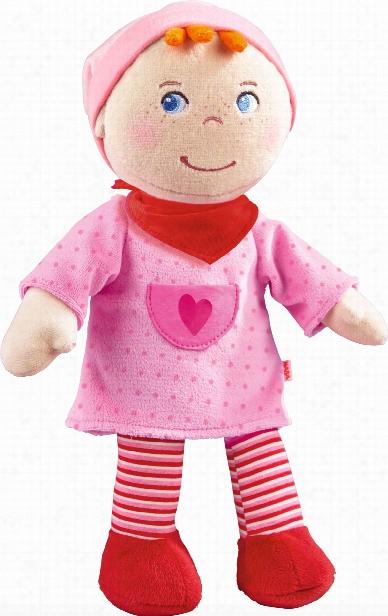 Haba Cuddly Doll Â�œingaâ��