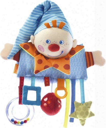 Haba Play Wrap Â�œkalle The Clownâ��