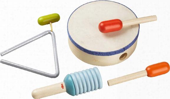 Haba Rhythmics Set