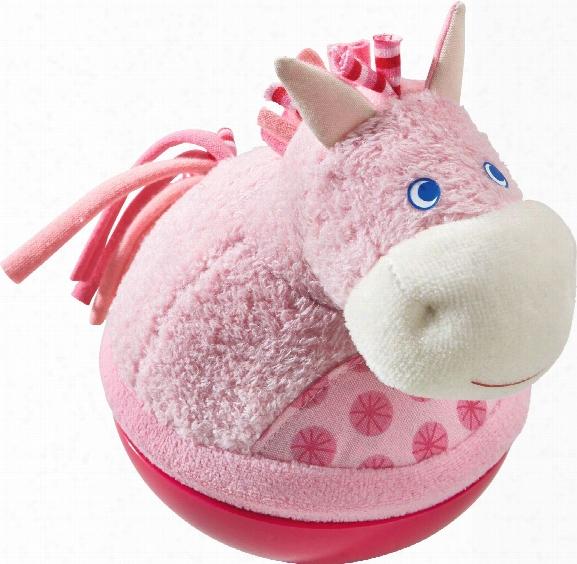 Haba Roly-poly Toy Â�œhorseâ��