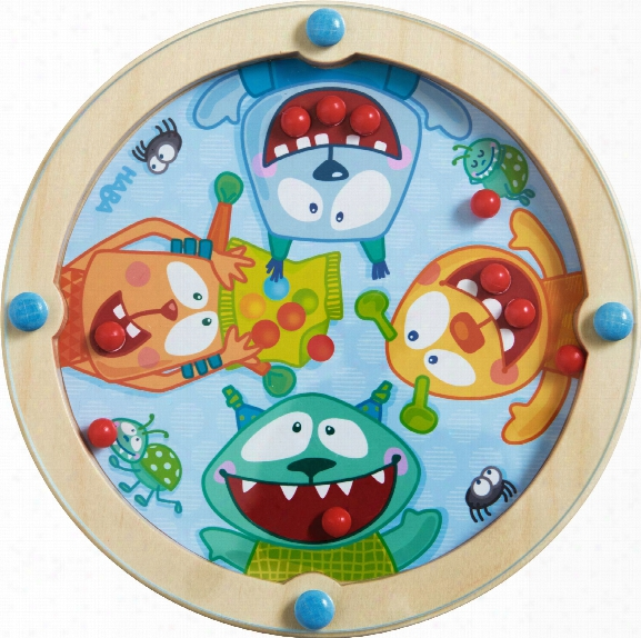 Haba Skill Game Â�œmini Monstersâ��