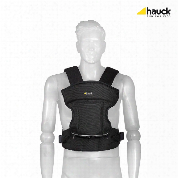 Hauck 3 Way Baby Carrier