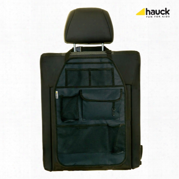 Hauck Seat Back Protector Â�œcover Me Deluxeâ��
