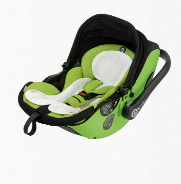 Kiddy Becool Summer Cover For Infant Car Seat