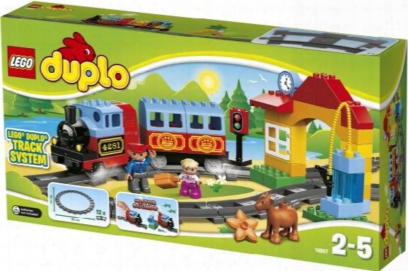 Lego Duplo Train Starter Set