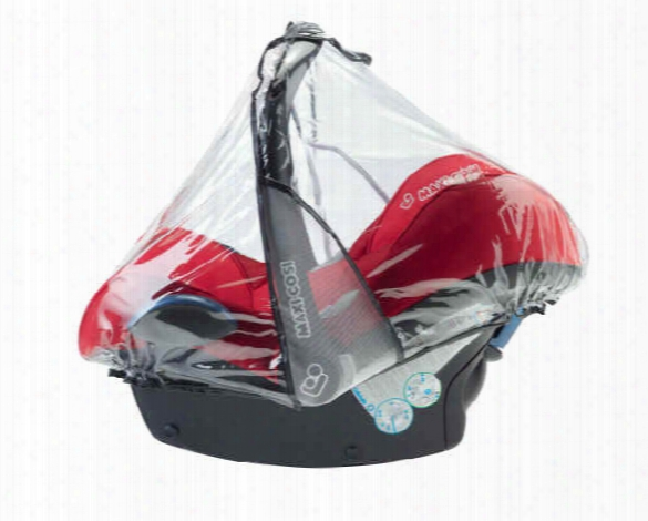 Maxi-cosi Rain Cover For Infant Carrier