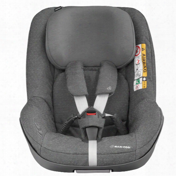 Maxi-cosi Safety Seat 2way Pearl