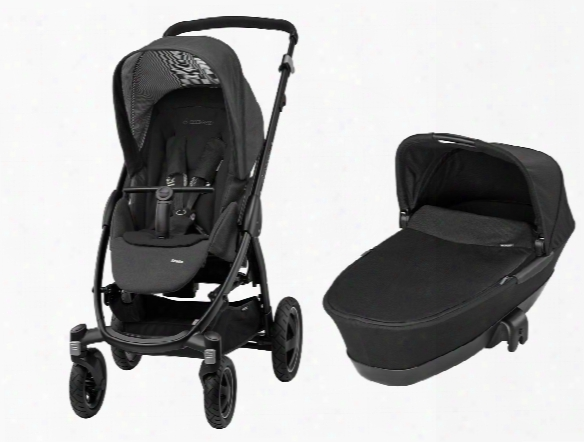 Maxi-cosi Stella Including Carrycot Dreami