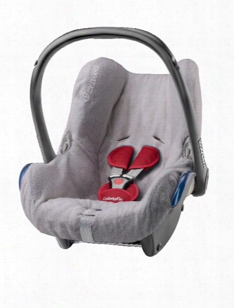 Maxi-cosi Summer Cover For Infant Carrier Cabriofix
