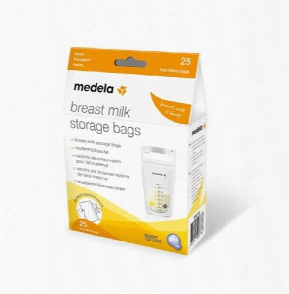 Medela Pump & Save Bags