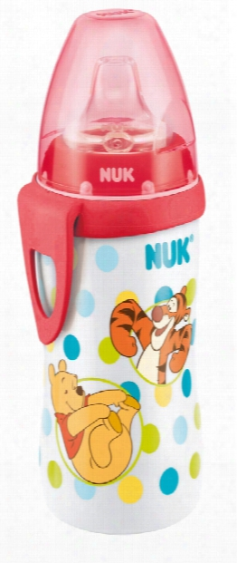 Nuk Disney Winnie The Pooh Active Cup