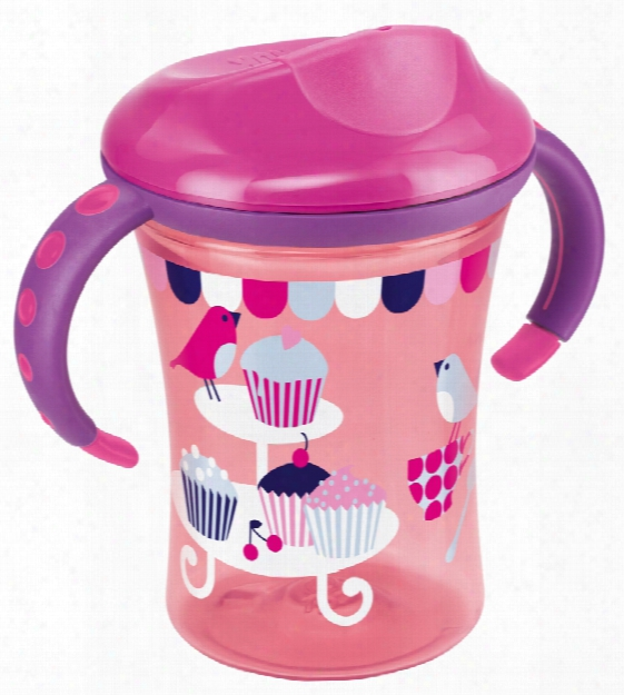Nuk Easy Learning Trainer Cup, 250 Ml