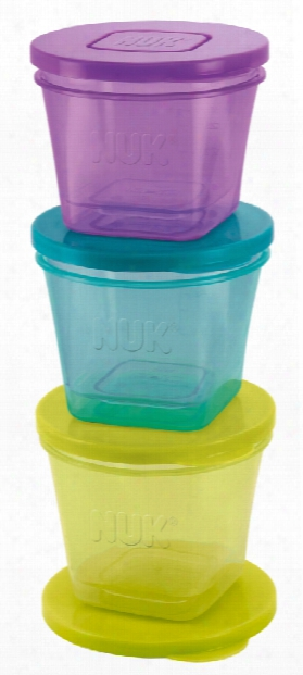 Nuk Fresh Foods Food Container