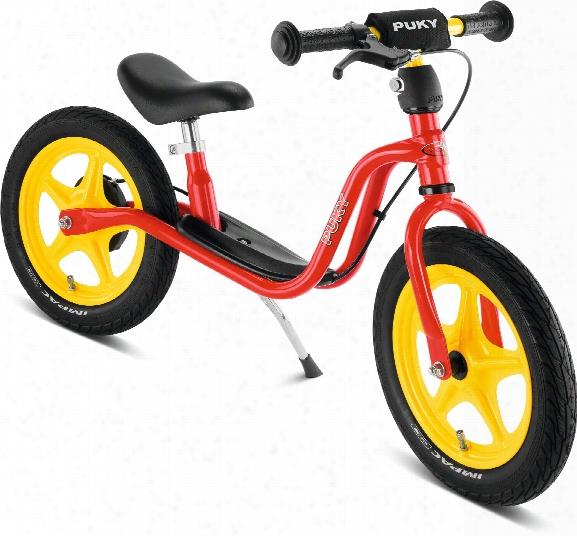 Puky Balance Bike Lr 1l Br