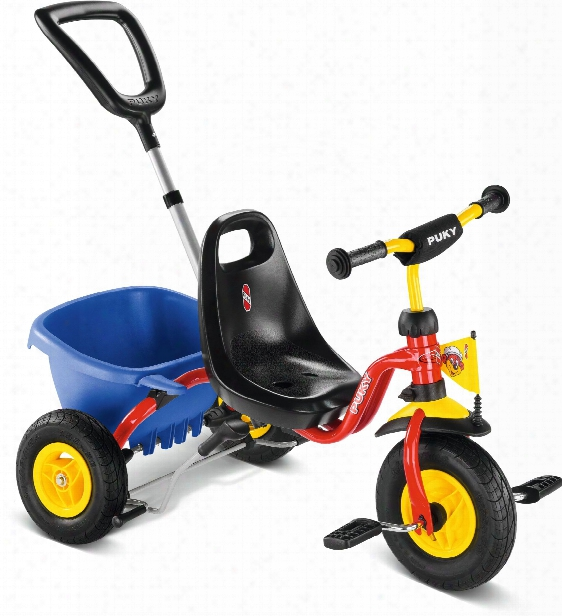Puk Ytricycle Cat 1l