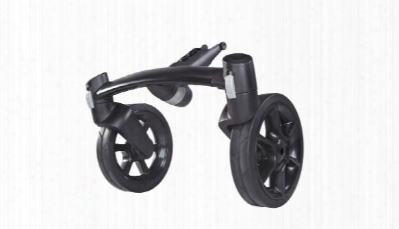 Quinny Moodd 4 Wheel Unit