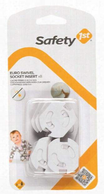 Safety 1st Euro Swivel Socket Inserts