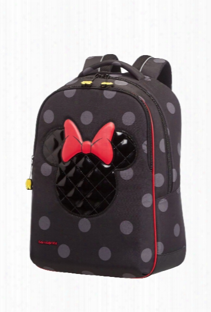 Samsonite Backpack Minnie Iconic