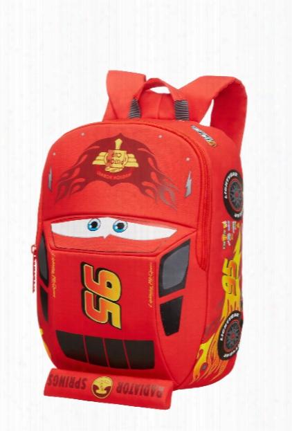 Samsonite Kids� Backpack Cars Classic 34 Cm