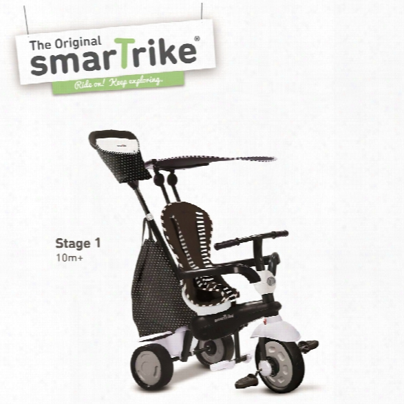 Smartrike Tricycle Glow