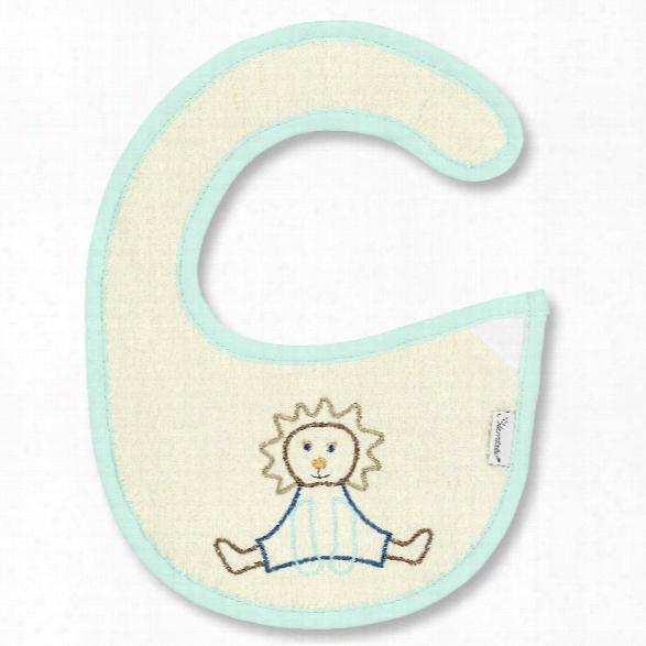 Sterntaler Baby Velcro Bib