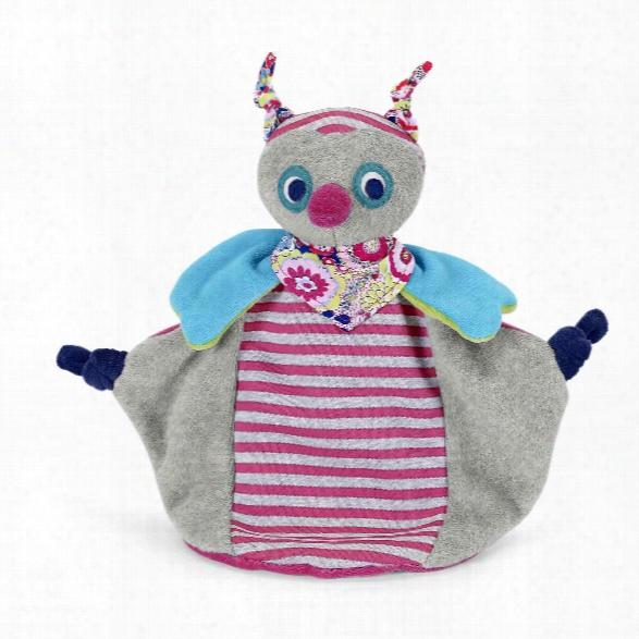 Sterntaler Cuddly Cloth Medium
