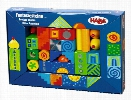 "Haba Buildings Blocks ""Fantasy�"