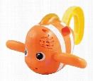 VTech Bathtime fun fish