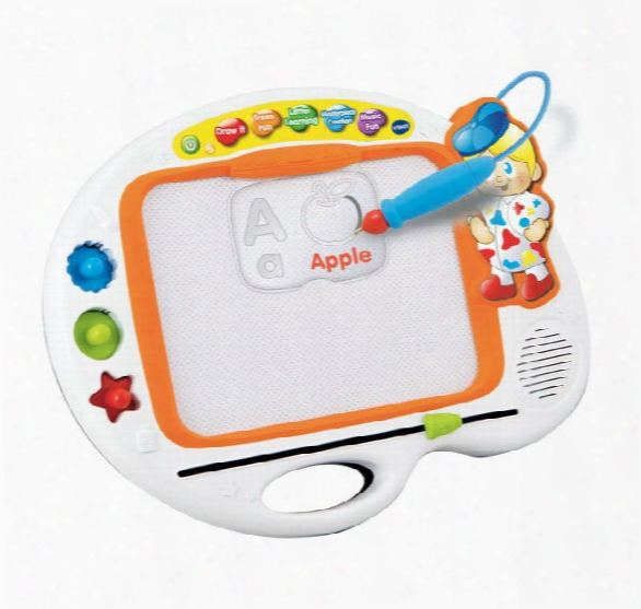 Vtech Abc Write And Draw Learning Board