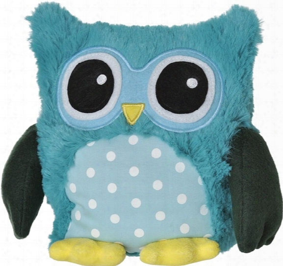 Warmies Pop! Owl