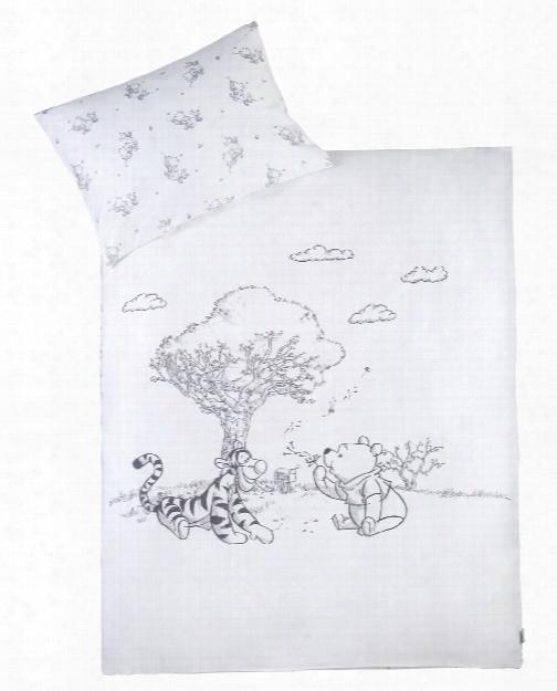 Zã¶llner Disney Bed Linen Sketch A Story