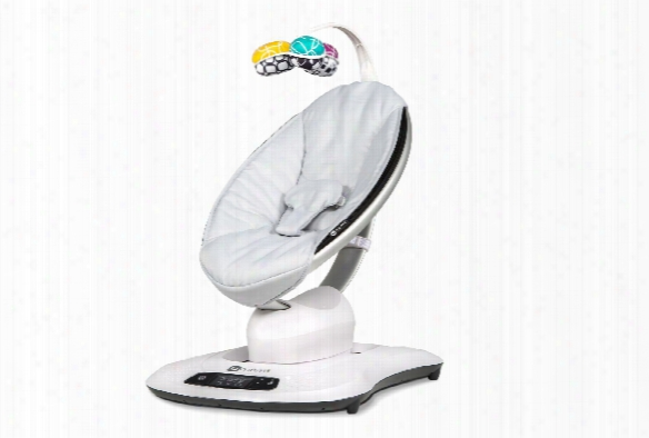 4moms 3d Baby Bouncer Mamaroo 4.0