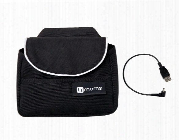 4moms Bag With Usb Charging Cable