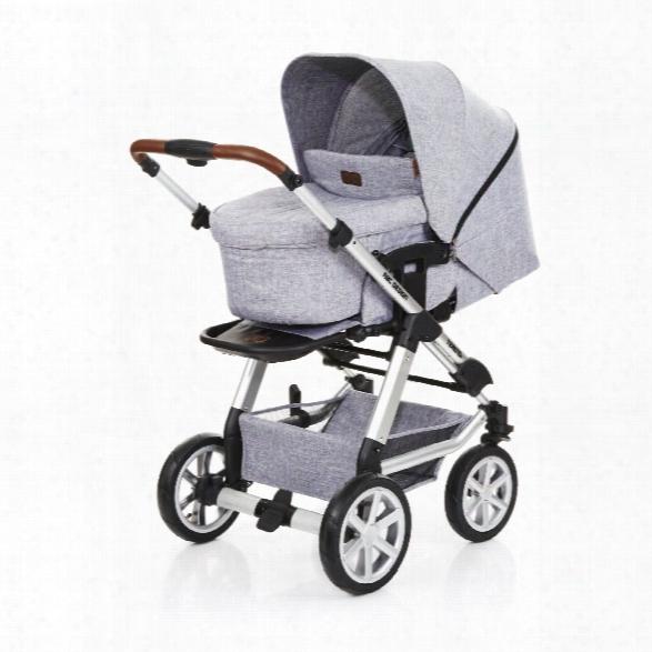 Abc-design Multi-functional Stroller Tereno 4