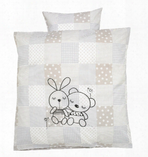 Alviâ® Bed Linen - Rabbit