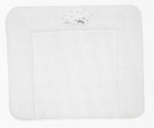 Alvi Changing Mat Terrycloth Â�œcounting Sheepâ��