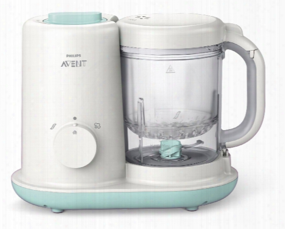 "Avent Philips Baby Food Maker �"" Viva Collection"