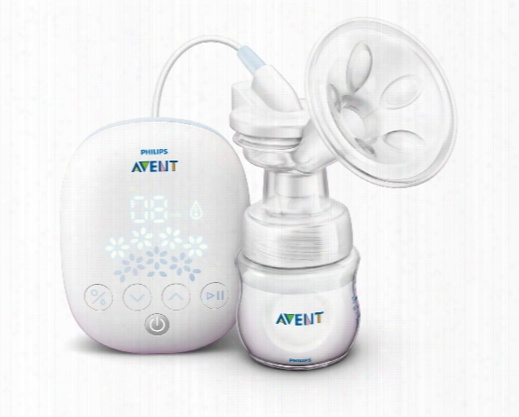 Avent Philips Compact Electric Breast Pump