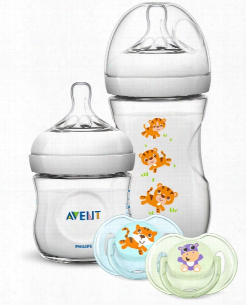 Avent Philips Natural Gift Set