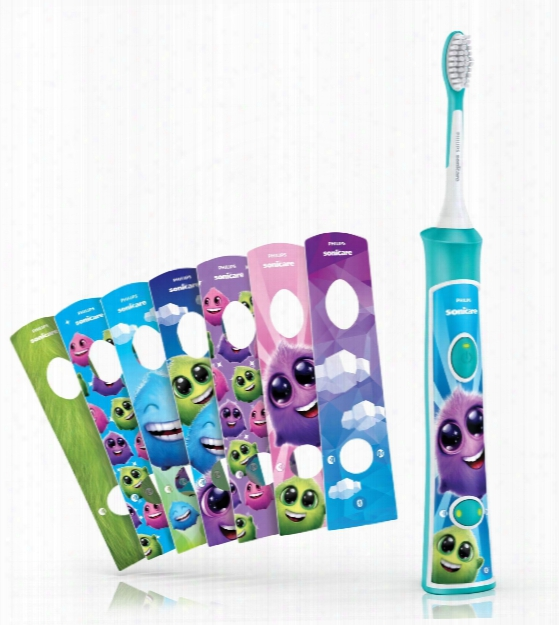 Avent Philips Sonicare For Kids Electric Toothbrush