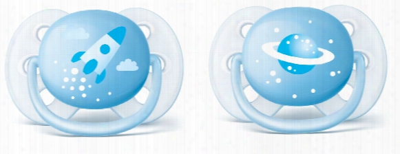 Avent Philips Ultra Soft Soother
